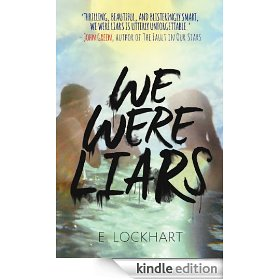 we were liars [PDF] cover