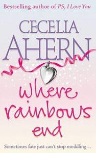 where rainbows end ebook cover