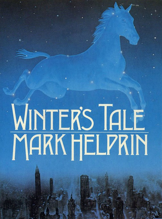 winters tale [PDF] book cover