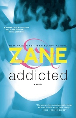 addicted zane paperback