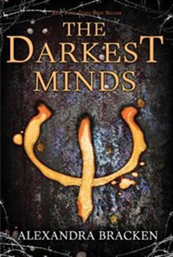 The Darkest Minds Book