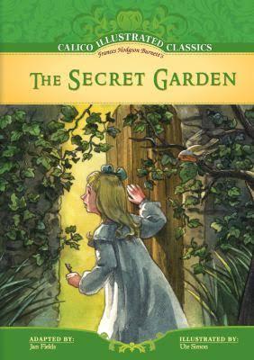 The Secret Garden pdf