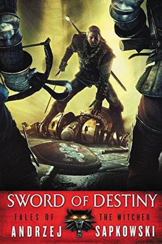 The Sword of Destiny Pdf