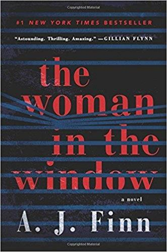 The Woman in the Window Audiobook
