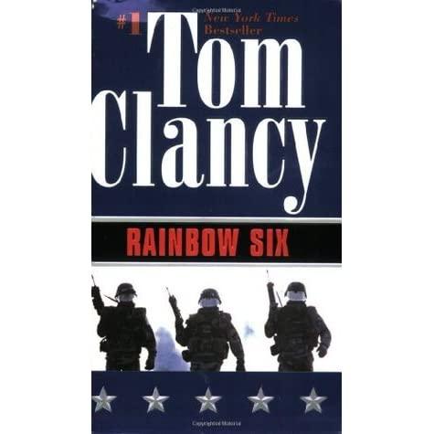 Rainbow Six Audiobook