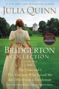 Bridgerton pdf