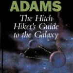 The Hitchhikers Guide to the Galaxy pdf