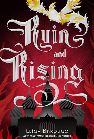 Ruin and Rising Audiobook