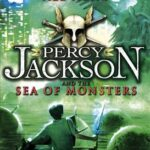 Percy Jackson And The Sea of Monsters pdf