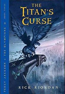 The Titans Curse Audiobook