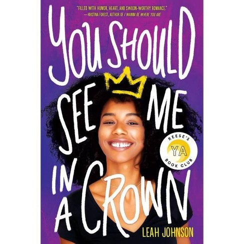 You Should See Me in a Crown Audiobook