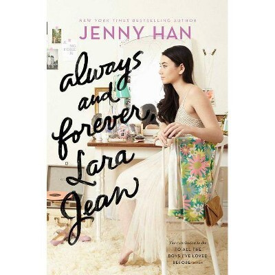 Always and Forever Lara Jean Audiobook