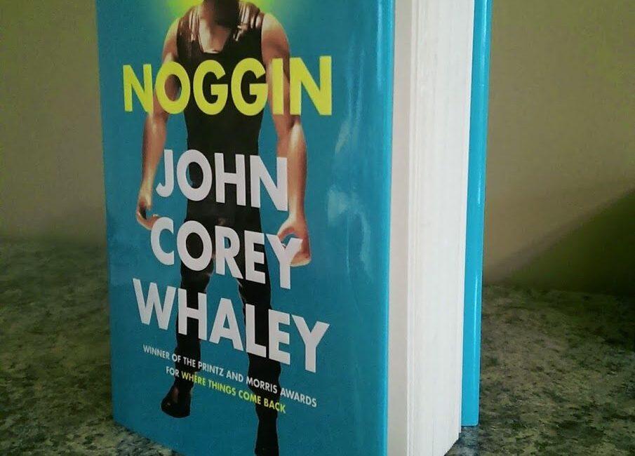 Noggin Audiobook