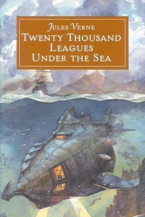 Twenty Thousand Leagues under the Sea Audiobook