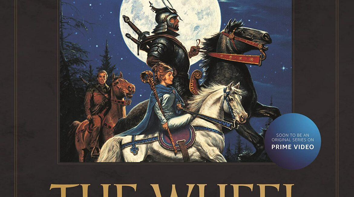The Wheel of Time Audiobook